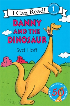 Danny and the Dinosaur, Hoff, Syd
