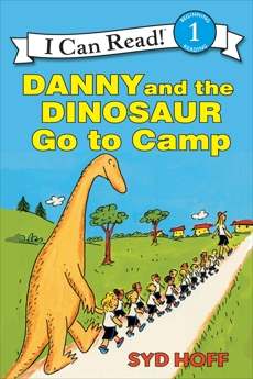 Danny and the Dinosaur Go to Camp, Hoff, Syd