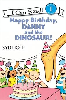 Happy Birthday, Danny and the Dinosaur!, Hoff, Syd