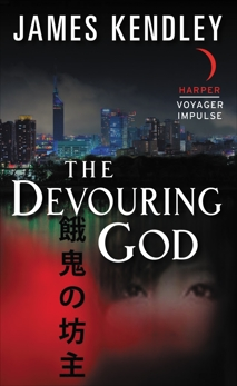 The Devouring God, Kendley, James