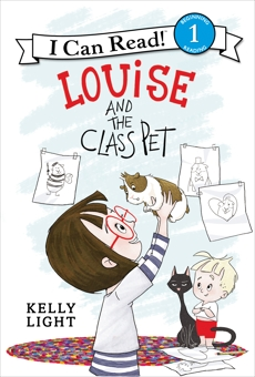 Louise and the Class Pet, Light, Kelly