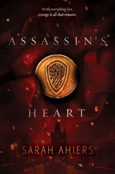 Assassin's Heart, Ahiers, Sarah