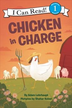 Chicken in Charge, Lehrhaupt, Adam