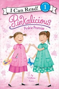 Pinkalicious: Pinkie Promise, Kann, Victoria