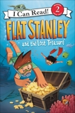 Flat Stanley and the Lost Treasure, Brown, Jeff