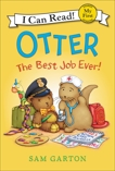 Otter: The Best Job Ever!, Garton, Sam