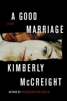 A Good Marriage, McCreight, Kimberly