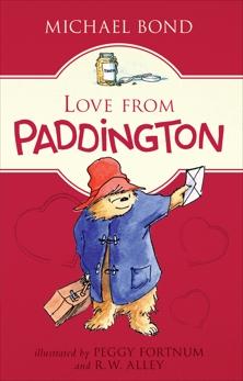 Love from Paddington, Bond, Michael
