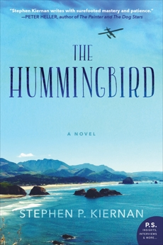 The Hummingbird: A Novel, Kiernan, Stephen P.