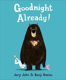 Goodnight Already!, John, Jory