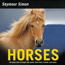Horses: Revised Edition, Simon, Seymour