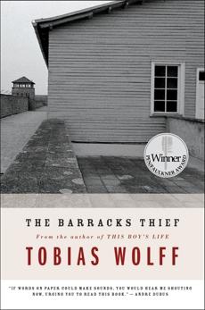The Barracks Thief, Wolff, Tobias