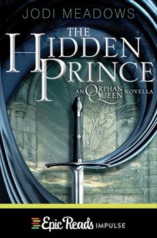 The Hidden Prince, Meadows, Jodi
