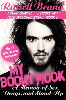 Booky Wook Collection, Brand, Russell