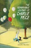 The Remarkable Journey of Charlie Price, Maschari, Jennifer