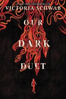 Our Dark Duet, Schwab, Victoria