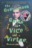 The Gentleman's Guide to Vice and Virtue, Lee, Mackenzi