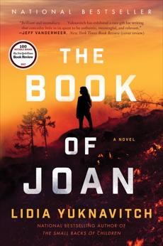 The Book of Joan: A Novel, Yuknavitch, Lidia
