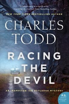 Racing the Devil: An Inspector Ian Rutledge Mystery, Todd, Charles