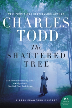 The Shattered Tree: A Bess Crawford Mystery, Todd, Charles