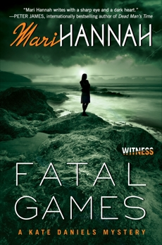 Fatal Games: A Kate Daniels Mystery