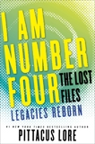 I Am Number Four: The Lost Files: Legacies Reborn, Lore, Pittacus