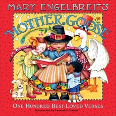 Mary Engelbreit's Mother Goose: One Hundred Best-Loved Verses, Engelbreit, Mary