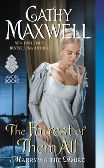 The Fairest of Them All: Marrying the Duke, Maxwell, Cathy