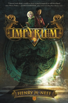 Impyrium, Neff, Henry H.