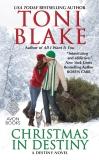 Christmas in Destiny: A Destiny Novel, Blake, Toni