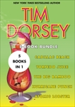 Tim Dorsey Collection #2, Dorsey, Tim