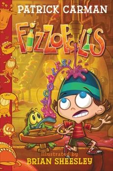 Fizzopolis #3: Snoodles!, Carman, Patrick