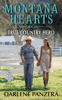 Montana Hearts: True Country Hero, Panzera, Darlene