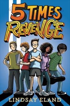 Five Times Revenge, Eland, Lindsay