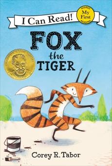 Fox the Tiger, Tabor, Corey R.
