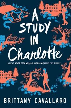 A Study in Charlotte, Cavallaro, Brittany
