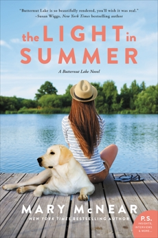 The Light In Summer: A Butternut Lake Novel, McNear, Mary