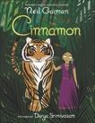 Cinnamon, Gaiman, Neil