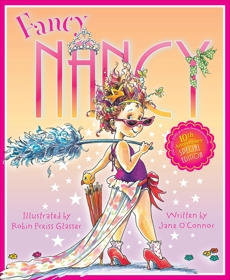 Fancy Nancy 10th Anniversary Edition, O'Connor, Jane