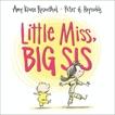 Little Miss, Big Sis, Rosenthal, Amy Krouse
