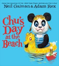 Chu's Day at the Beach, Gaiman, Neil