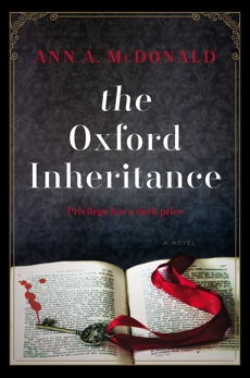 The Oxford Inheritance: A Novel