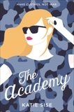 The Academy, Sise, Katie