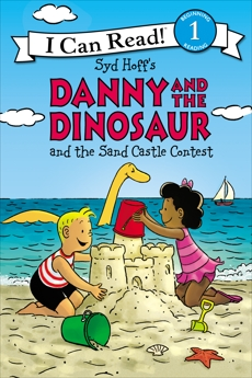 Danny and the Dinosaur and the Sand Castle Contest, Hoff, Syd