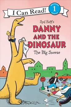 Danny and the Dinosaur: The Big Sneeze, Hoff, Syd