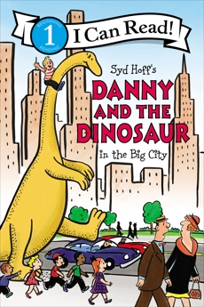 Danny and the Dinosaur in the Big City, Hoff, Syd