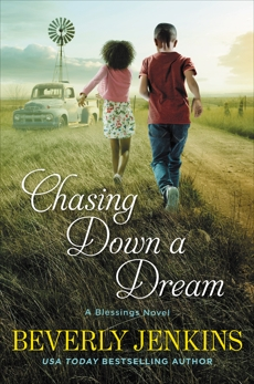 Chasing Down a Dream: A Blessings Novel, Jenkins, Beverly