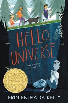 Hello, Universe, Kelly, Erin Entrada