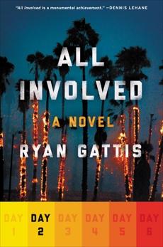 All Involved: Day Two, Gattis, Ryan