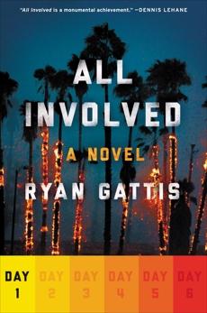All Involved: Day One, Gattis, Ryan